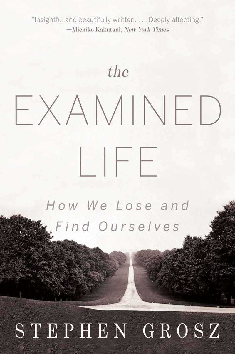The Examined Life - Stephen Grosz