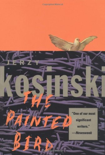The Painted Bird - Jerzy Kosinski