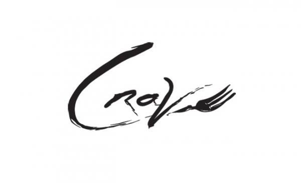 Crave Logo Development