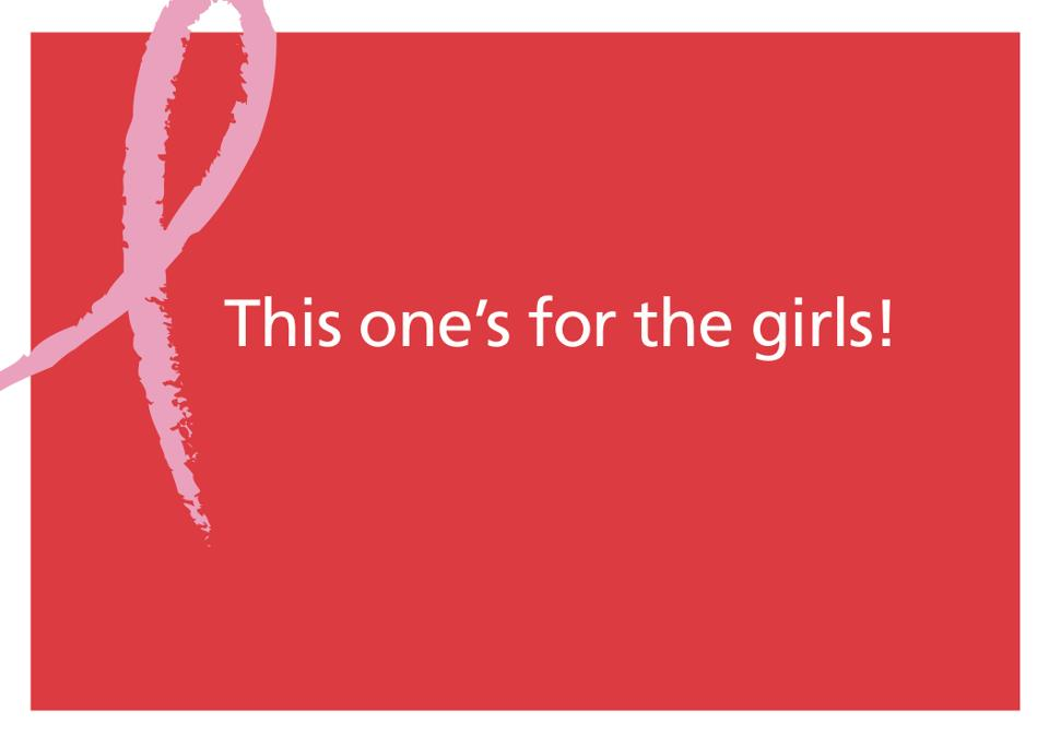 University Hospitals Mammogram Awareness Poster