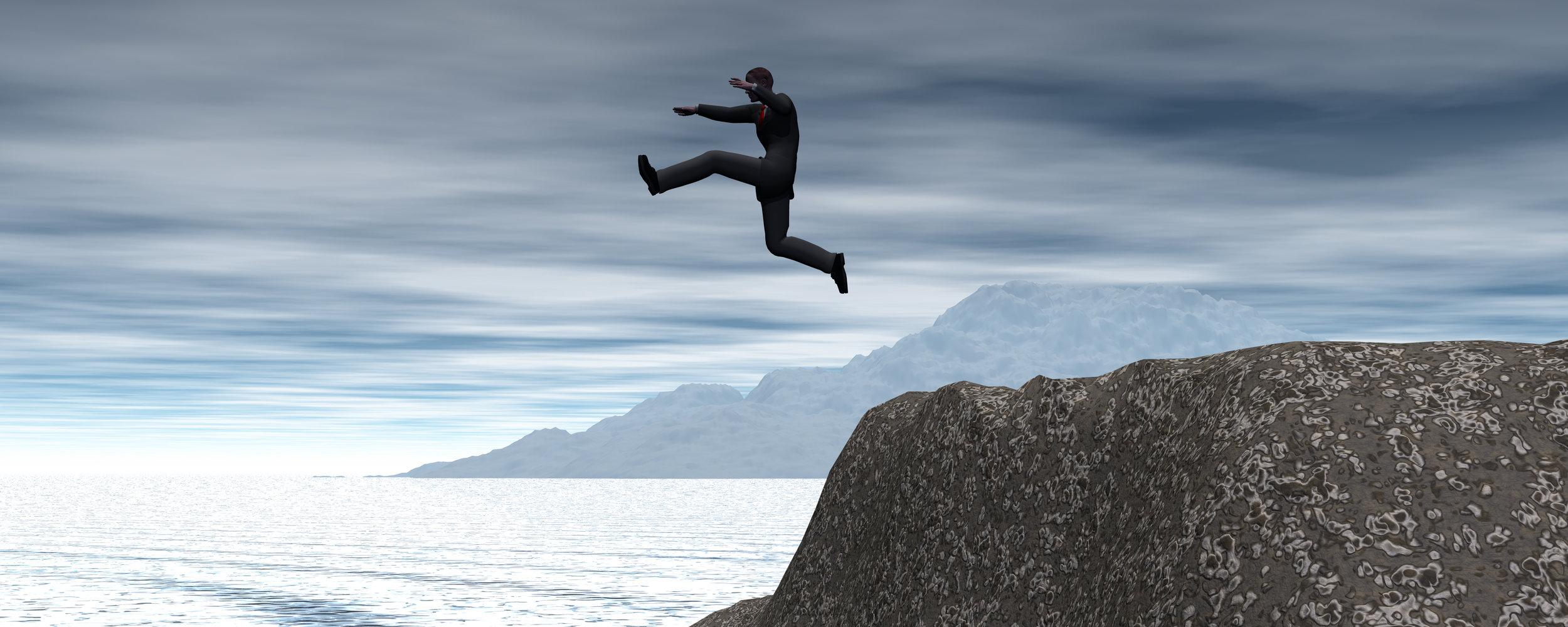 Taking the plunge.jpg