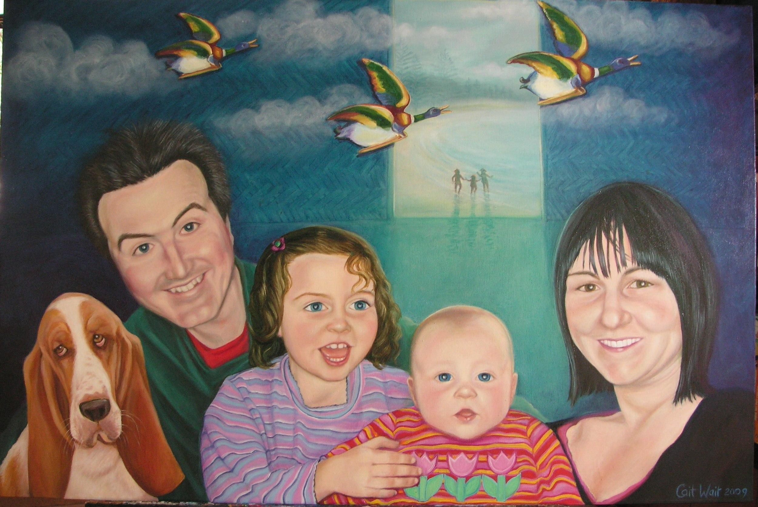 kellys family 2009.jpg