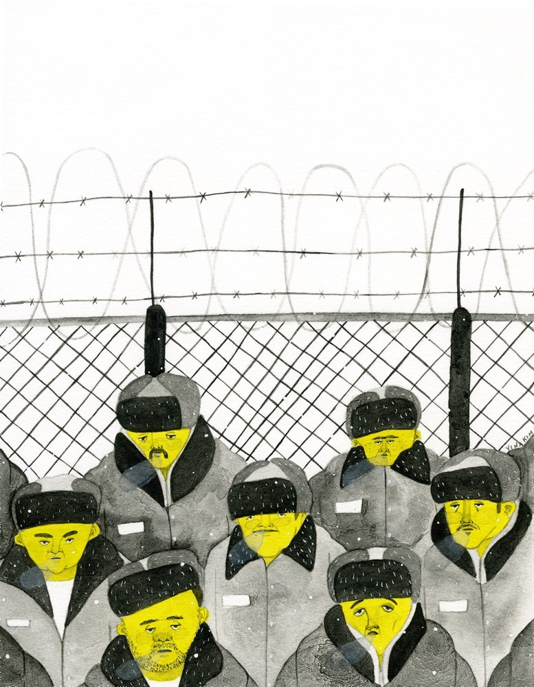 Prisoners of Russia