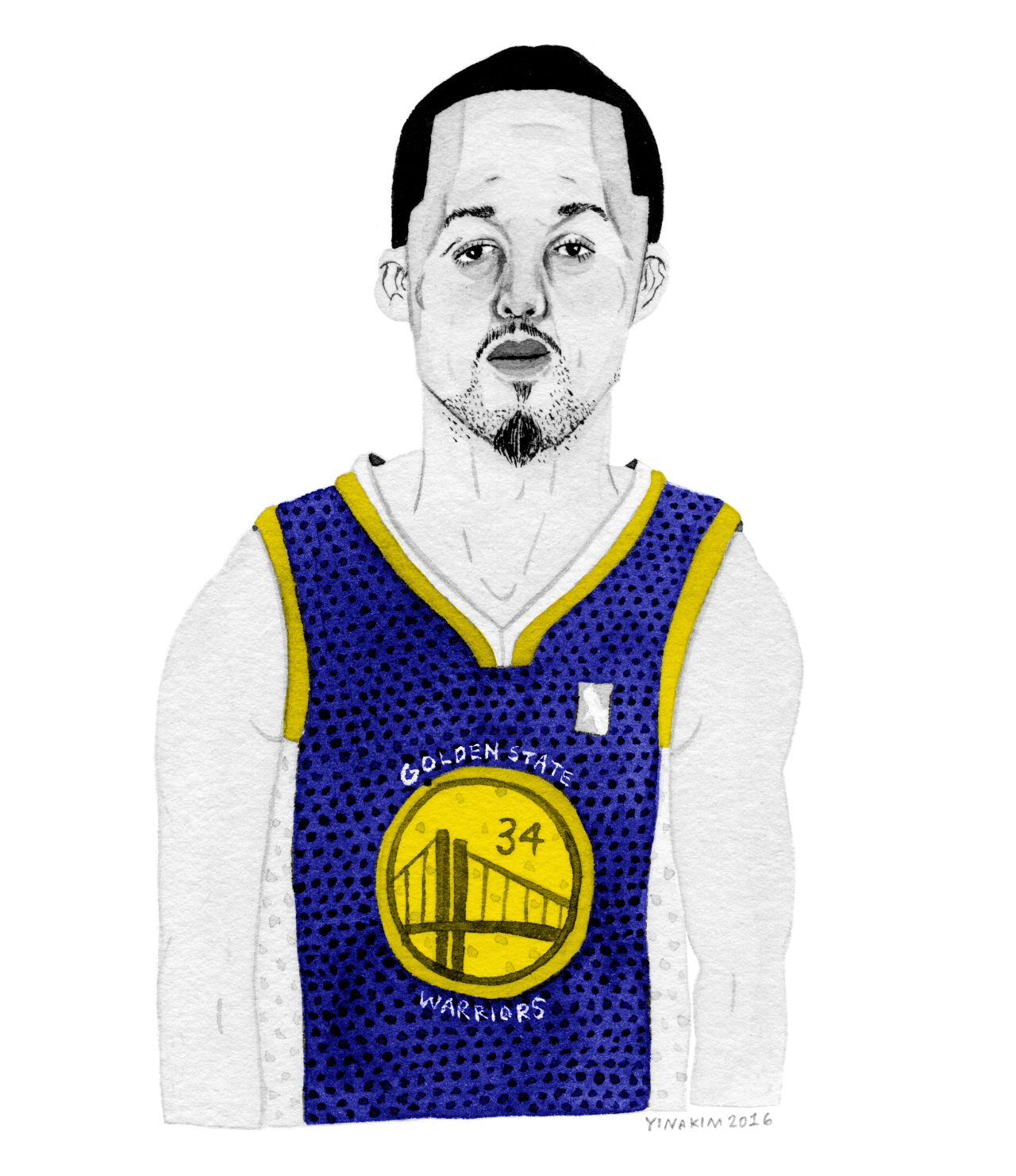 34. Shaun Livingston