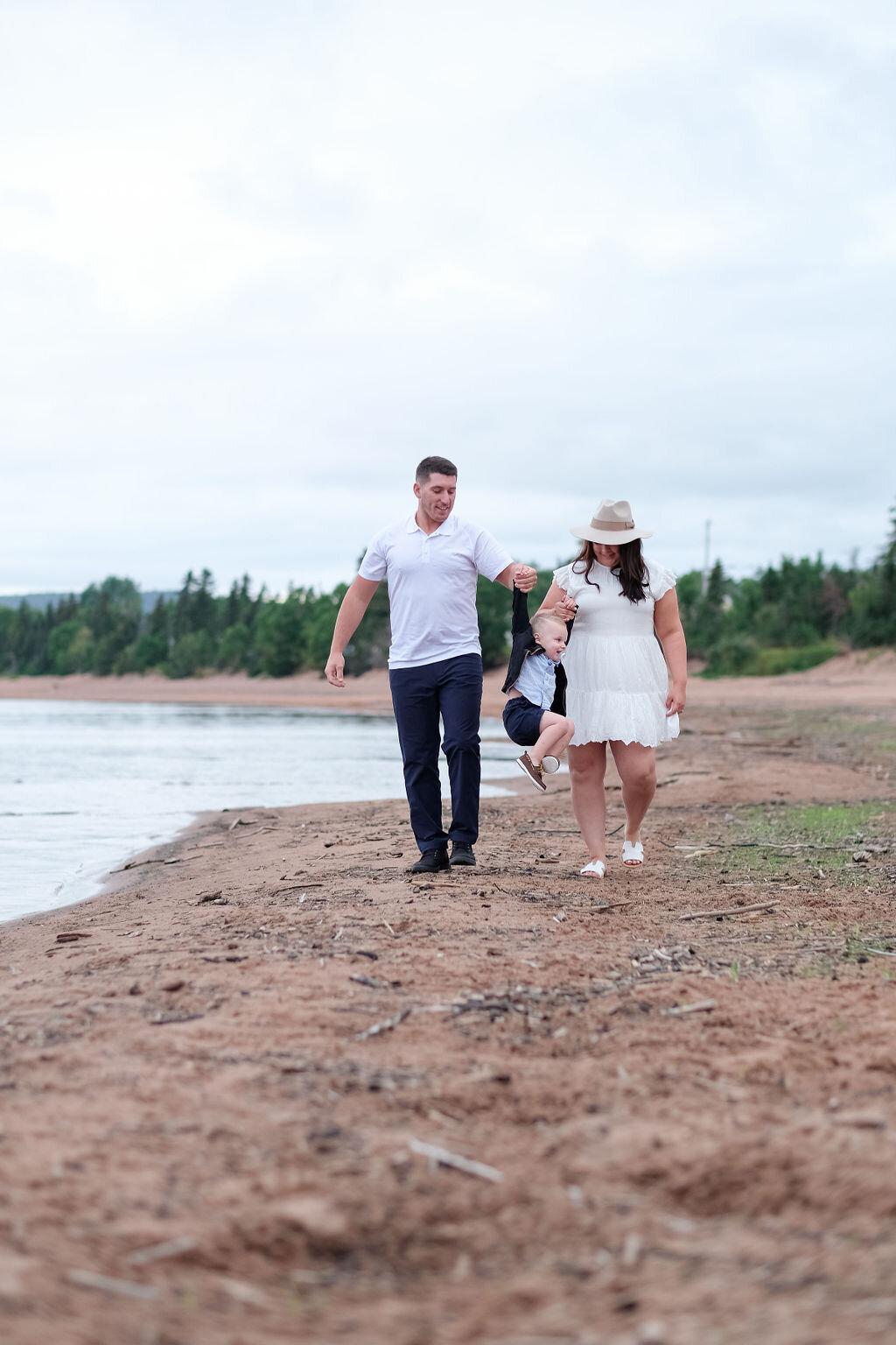August 2019 - Newfoundland