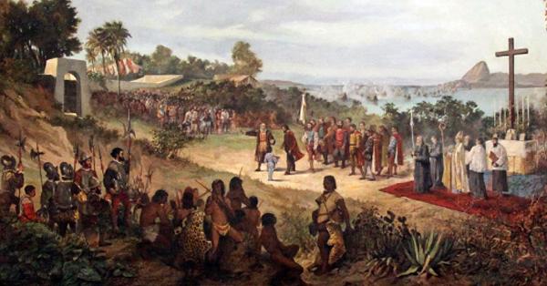 founding-of-rio