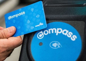 TranslinkCompass Cards -