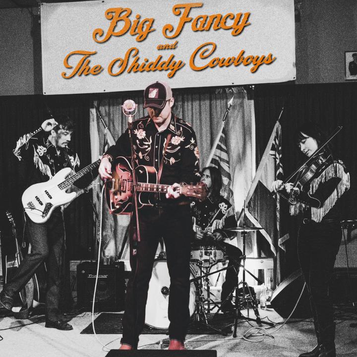 - Big Fancy