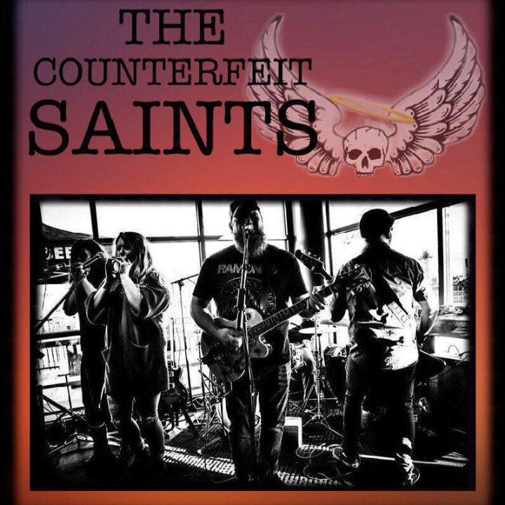 - The Counterfeit Saints
