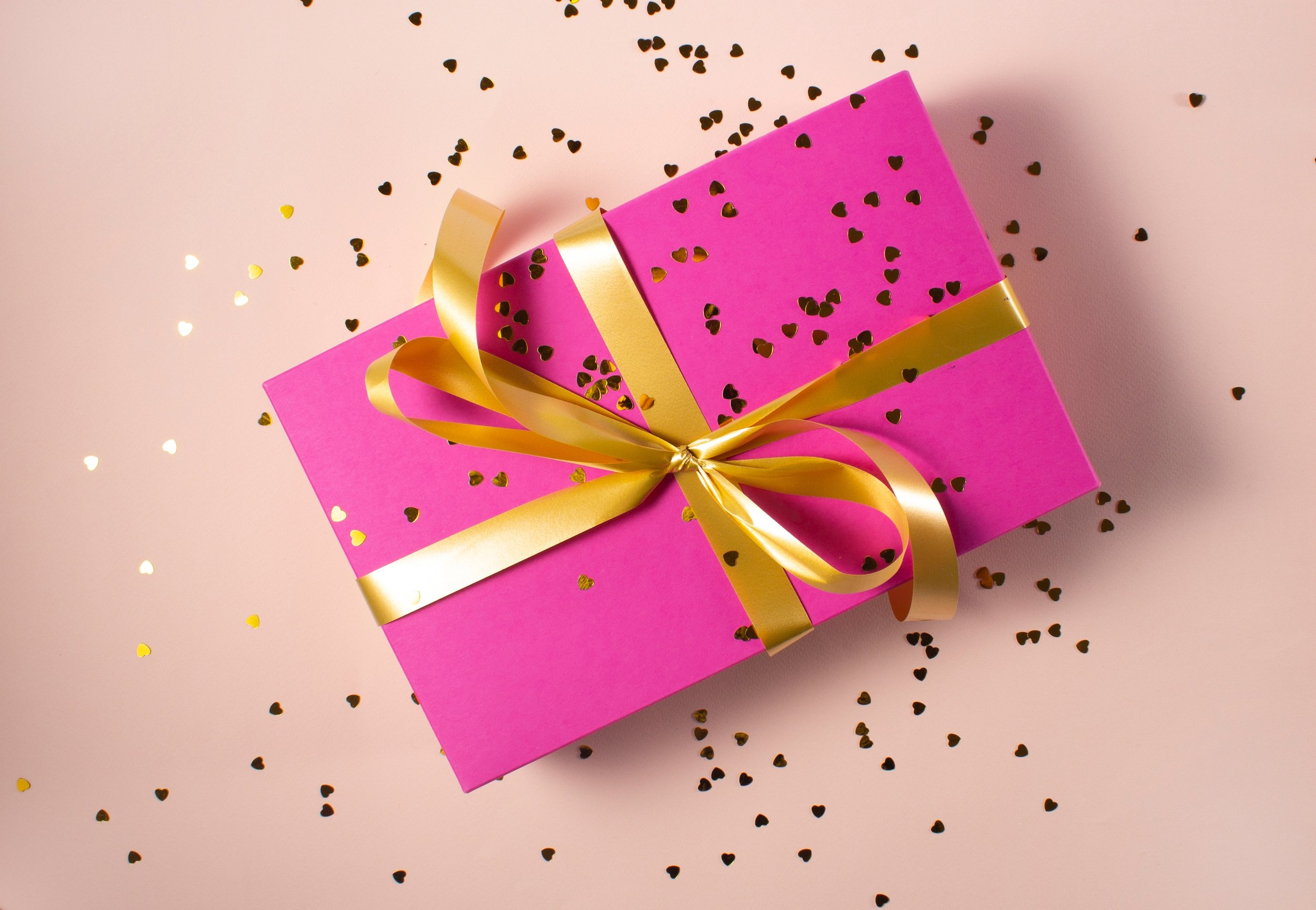 Give the Gift of Wellness -