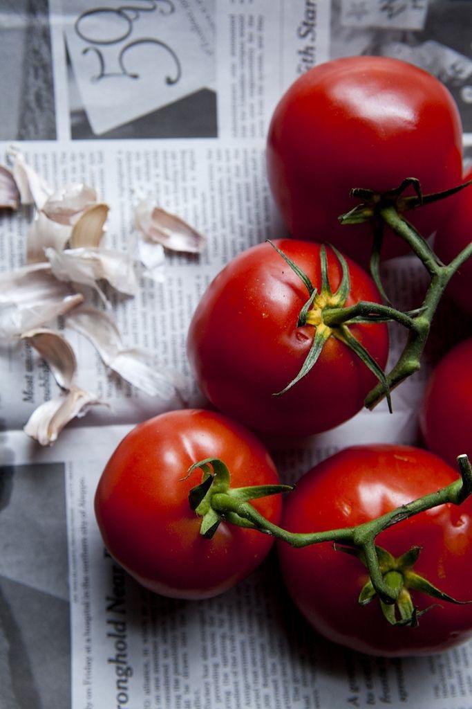 為什麼要加糖?番茄皮的黃酮醇(flavonol)帶有苦澀味,加糖可以減低苦味 - 圖片來源:http://www.sassy-kitchen.com/home/2012/10/14/autumn-comfort?rq=soup