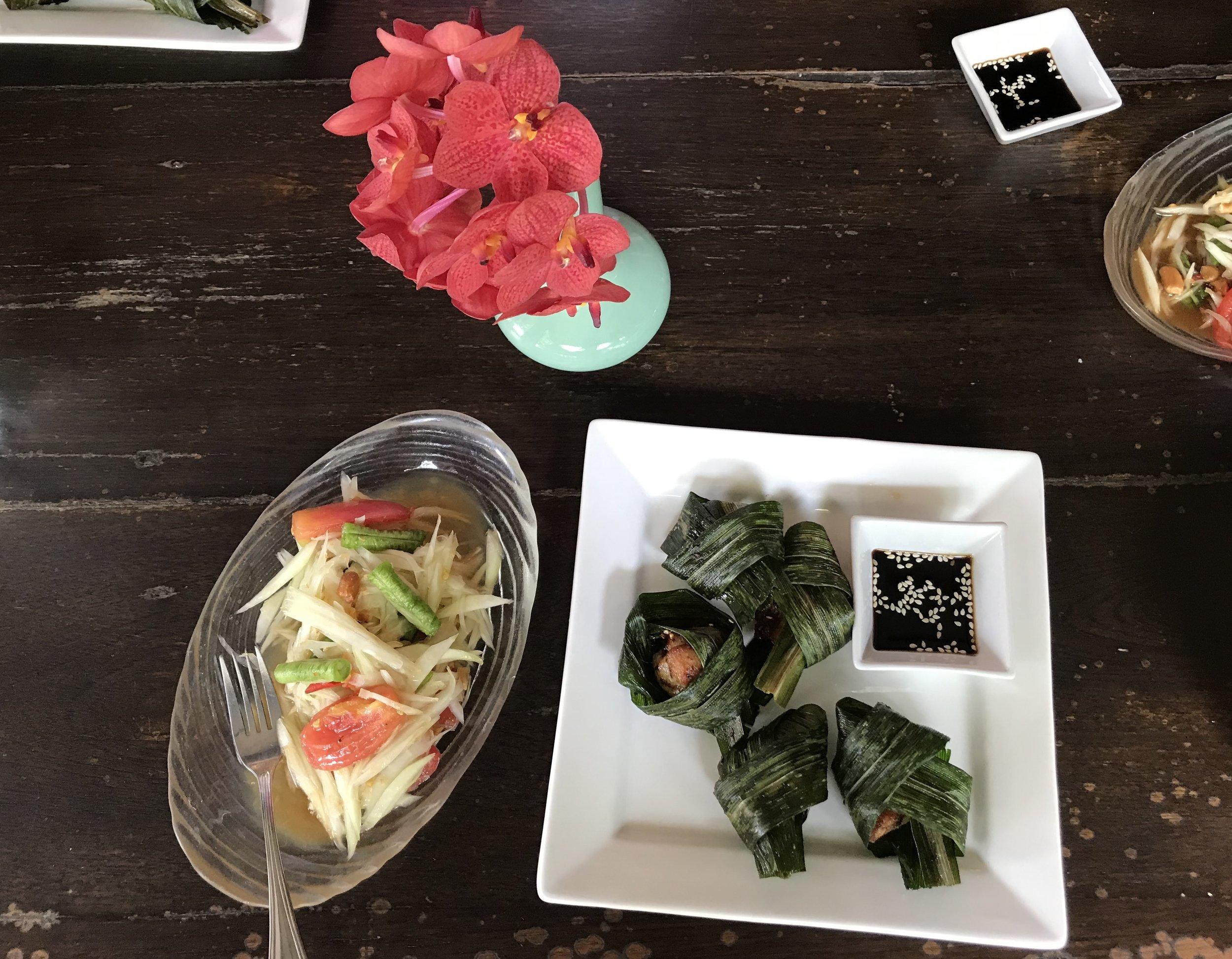 baipai school-cooking-class-dish-01.JPG