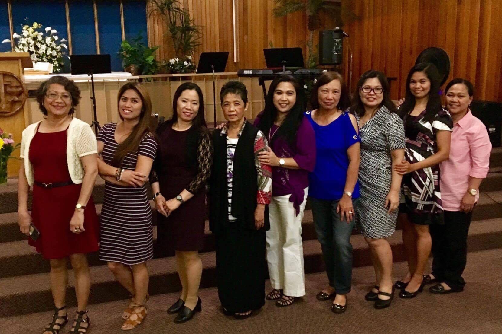 Hannah Care Group 1   Every Sunday after the worship service Contact: Lota Bernardi 780-490-5258