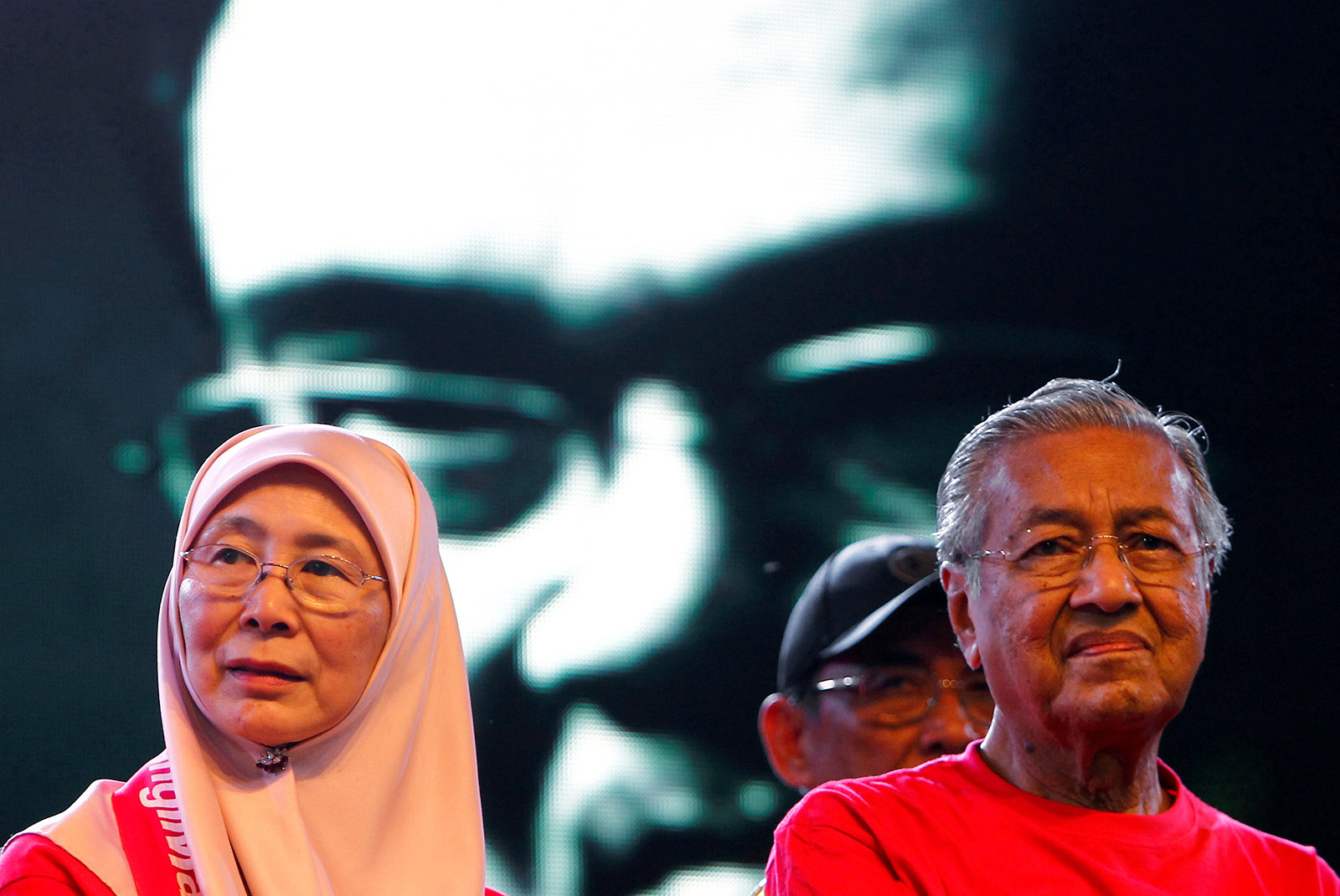 Malaysia and the Improbable Win of an Unlikely Alliance  -  New York Review of Books  - May 2018 ( link )