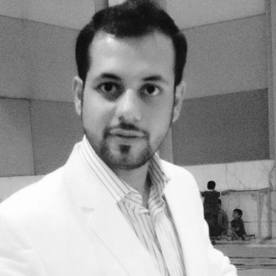 Syed Arif Hussain