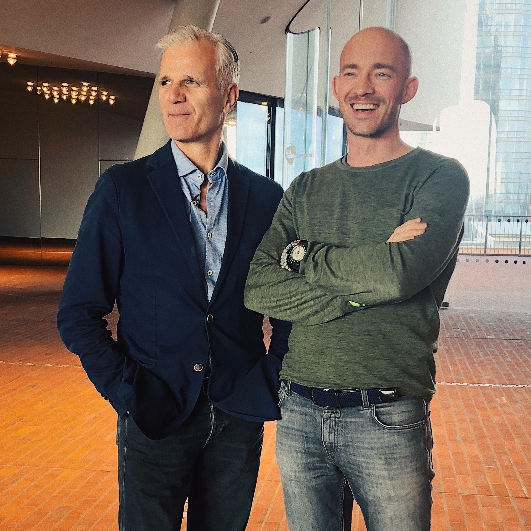 Michael Trautmann, Christoph Magnussen