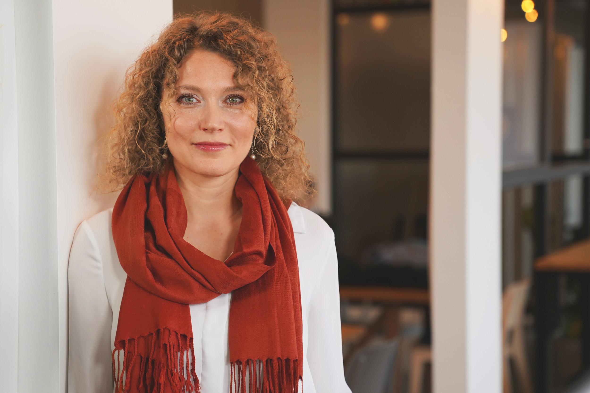 Irene Oksinoglu
