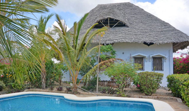 TWO BEDROOM HOUSE IN NORTH WATAMU FOR SALE - €180,000 (Euros)Ref: NVROL2More Info