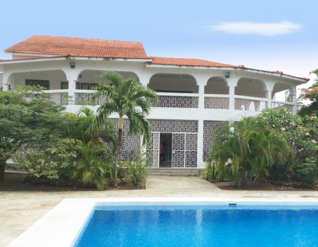 Four Bedroom Italian-style house near Watamu Beach for Sale - €420,000 (Euros)Ref: NVP01More Info