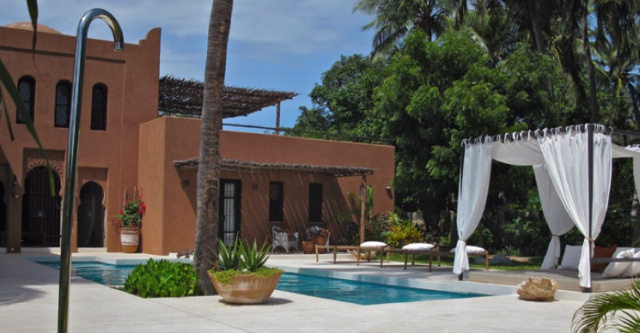 Lovely 4 Bedroom Moorish House in Mida Forest for sale - $900,000 (US Dollars)Ref: MFDM01More Info