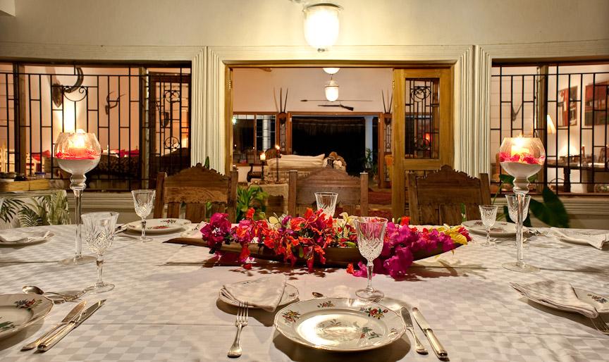 Dining Room Watamu House.jpg