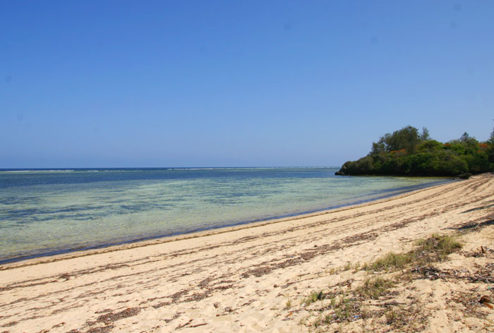 VIPINGO BEACH HOUSE -