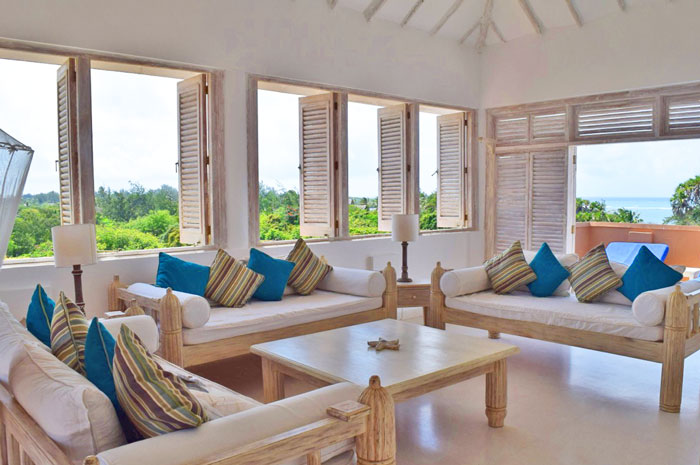 Privately owned Penthouse Apartment with Ocean Views in Medina Palms Residence. - Ksh 58 million (Kenyan Shillings)Ref: BMP02More Info