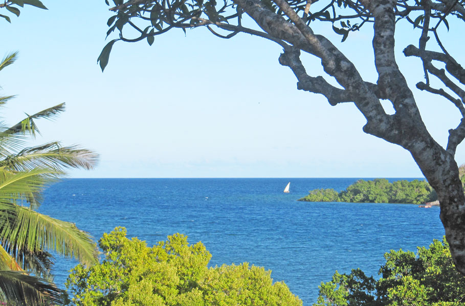 NEW Fantastic 7 acre property on Mtwapa Creek for sale.$2.8 million (US dollars) - Ref: MTCR01More info