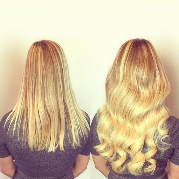 Celebrity Hair - Hairextensions
