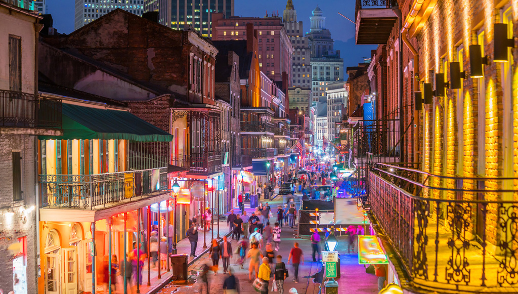 "New Orleans is an awesome vacation destination for a girls or guys trip. There are lots of activities to do and lots of drinks to drink 🤣. This years essence festival takes place in New Orleans from July 5th to July 8th and that is an awesome time to go and unwind/have fun with friends. I asked some people around me who have been to New Orleans how it was for them and they all spoke about how fun their experiences were. They also stressed ""What better way to party than at Essence Festival?"" It was truly the best trip for a few of them."