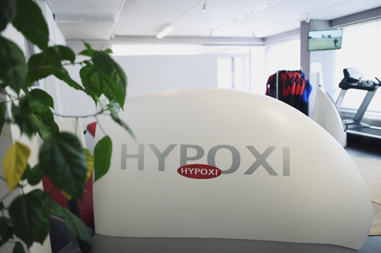Hypoxi Studio Pori