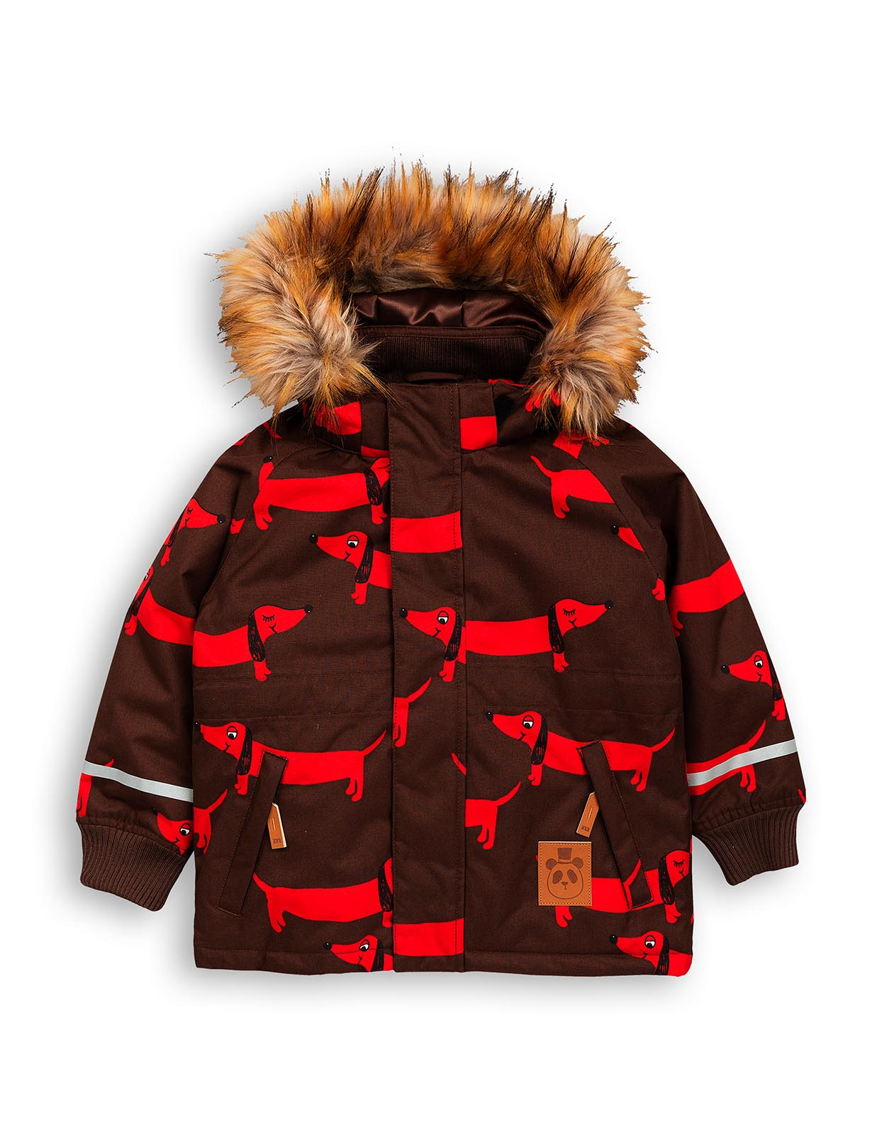 Mini Rodini coat