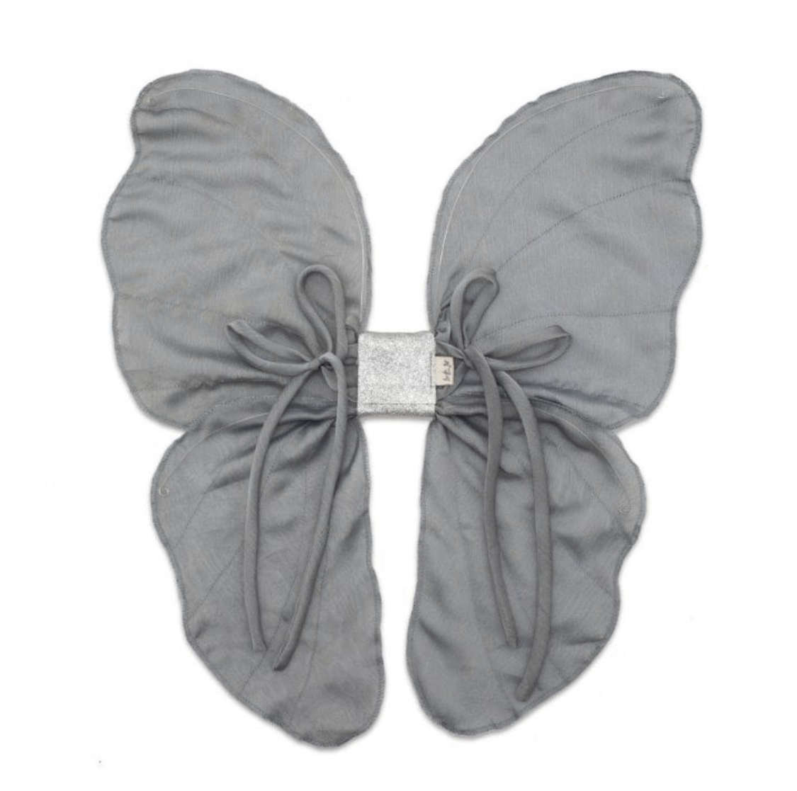 Fit for a fairy. Numero 74 always create their products in the nicest tones and colours, and I love how non sickly these fairy wings are. Would look pretty hanging from a wall as well as on your little ones!    https://www.mollymeg.com