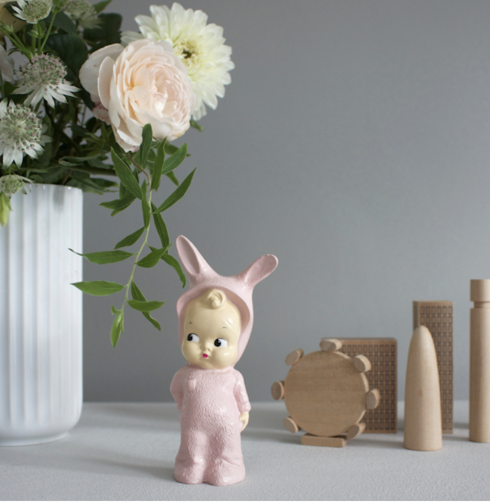 Stocking filler solution! These gorgeous little mini figures from Lapin and Me are super cute, and look beautiful displayed as well as being play value.    https://www.lapinandme.co.uk