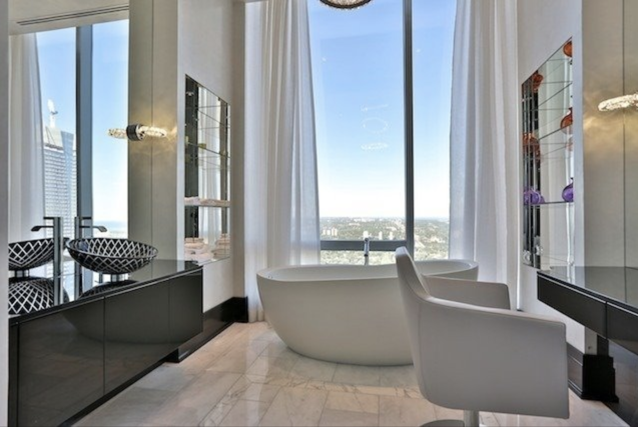 50 Yorkville Ave - $12.9 Million | 2-Bed, 4-Bath in the Four Seasons Residence