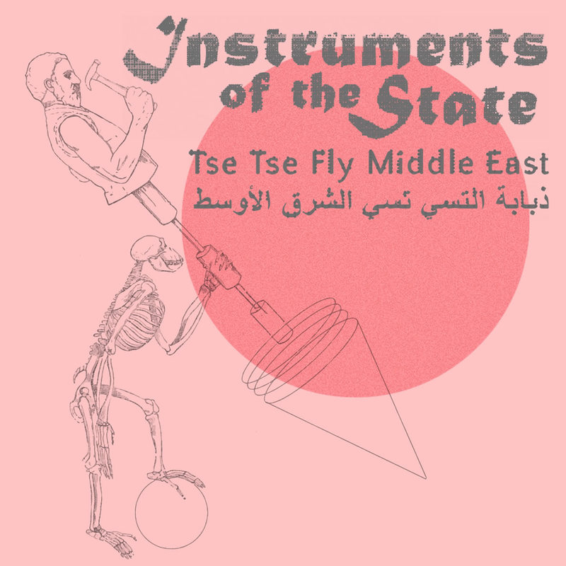 Tse Tse Fly Middle East's Instruments of the State -