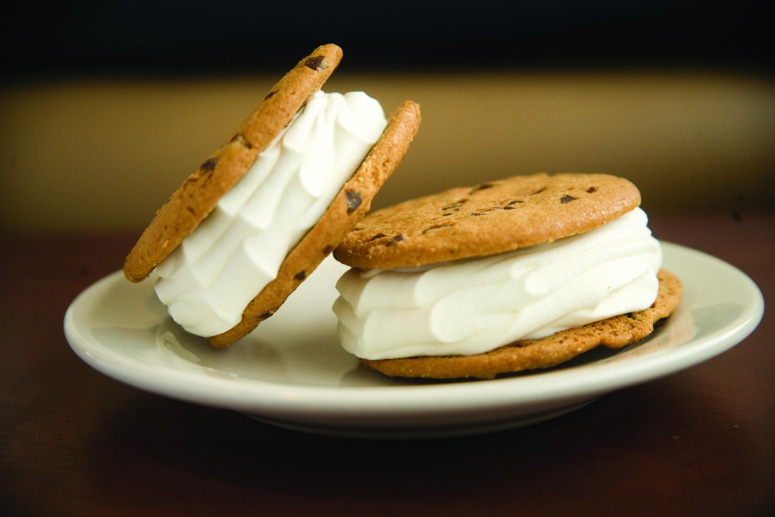 Cookie Sandwitch