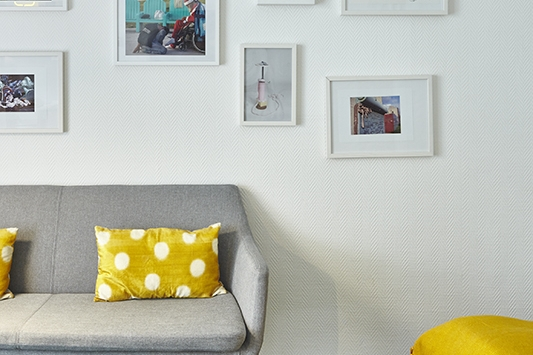 Apartment - 27 m²✓kitchen✓original artworks