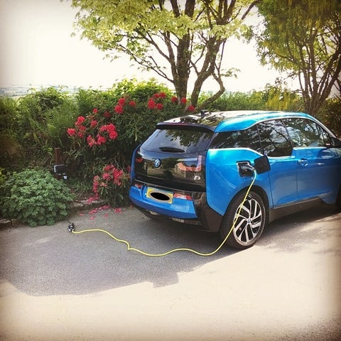 Here @penroseburden We now have 4 electric car charging points free for our guests to use. www.penroseburdencottages.co.uk . . . #electriccar #car #selfcateringcottages #cornwall #holidays #holidaycottages #cornishhorizons #chargingstation