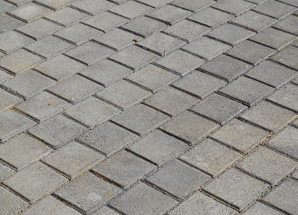 PS 150 Paving