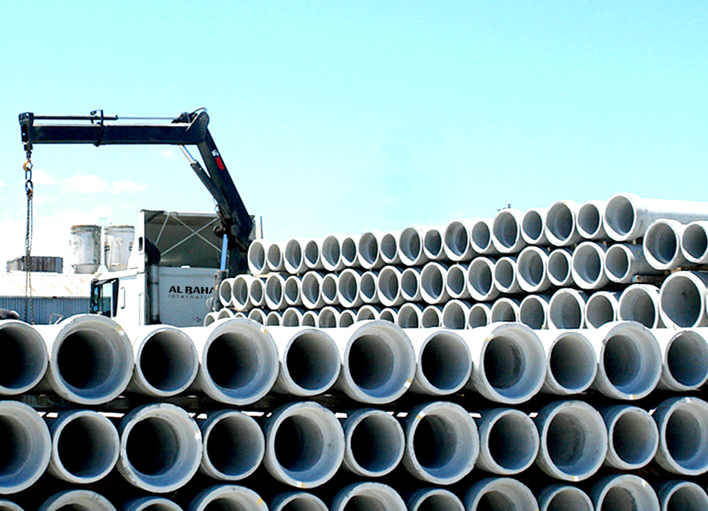 Precast Infrastructure | Pipes