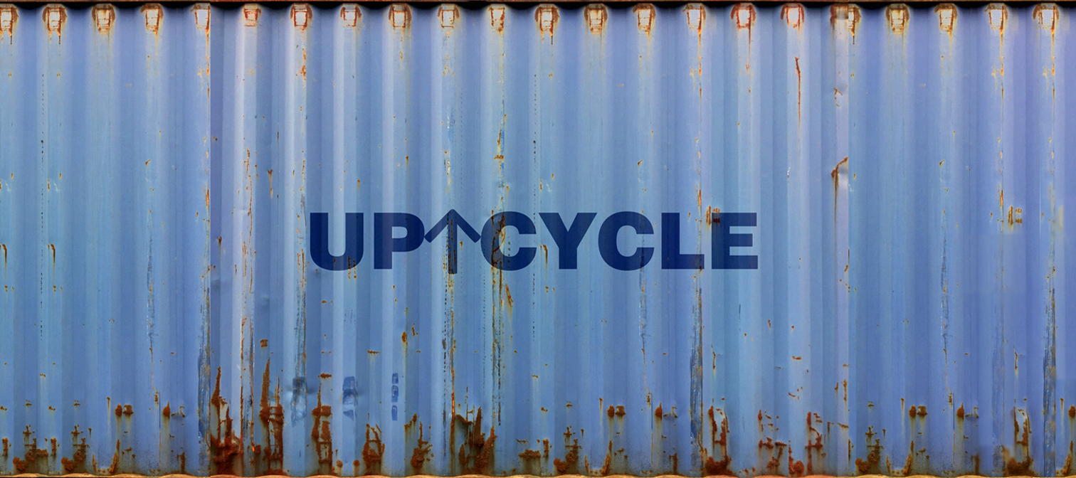 Upcycle Architecture (2016-present)   For more than 20 years, LOT-EK has carved out a unique practice, upcycling industrial detritus as the basis for creative architecture. Cement mixers, tanker trucks, and, most recognizably, shipping containers are transformed through meticulous design into iconic retail, office, and residential spaces.   UP↑CYCLE  is a long-format documentary that is both an investigation of LOT-EK's provocative love affair with the banal elements of modern, industrialized society and a critique of the underlying economic conditions of that society. The shipping container lies at the heart of each: as a fundamental building block for architecture and the object most symbolic of, and responsible for, our hyper-consumptive, globalized world. The film will intelligently weave economic, ecological and aesthetic perspectives to understand LOT-EK's positive, engaged response as a counterpoint to fatalist laments or idealized or escapist fantasies. While looking at the larger picture of the relentless explosion of global shipping networks, the film follows the real-time construction of two of LOT-EK's most significant projects: the sculptural assembly of 18 recycled shipping containers into Carroll House, a striking 5,000 square foot single-family home in Brooklyn; and the towering formation of Drivelines, 143 dry-docked containers transformed on-site to create a 105-unit affordable housing development in downtown Johannesburg, South Africa. With sparks flying as the containers are collected, stacked and cut on the bias with acetylene torches,  UP↑CYCLE  celebrates LOT-EK's ever more refined efforts to redefine beauty, and the inexhaustible potential of the shipping container.  At its heart,  UP↑CYCLE  is a film about how art can change the way we see, think about, and act on the world around us.At its heart,   This film needs your help! Please consider     making a donation     to further the progress of this film.