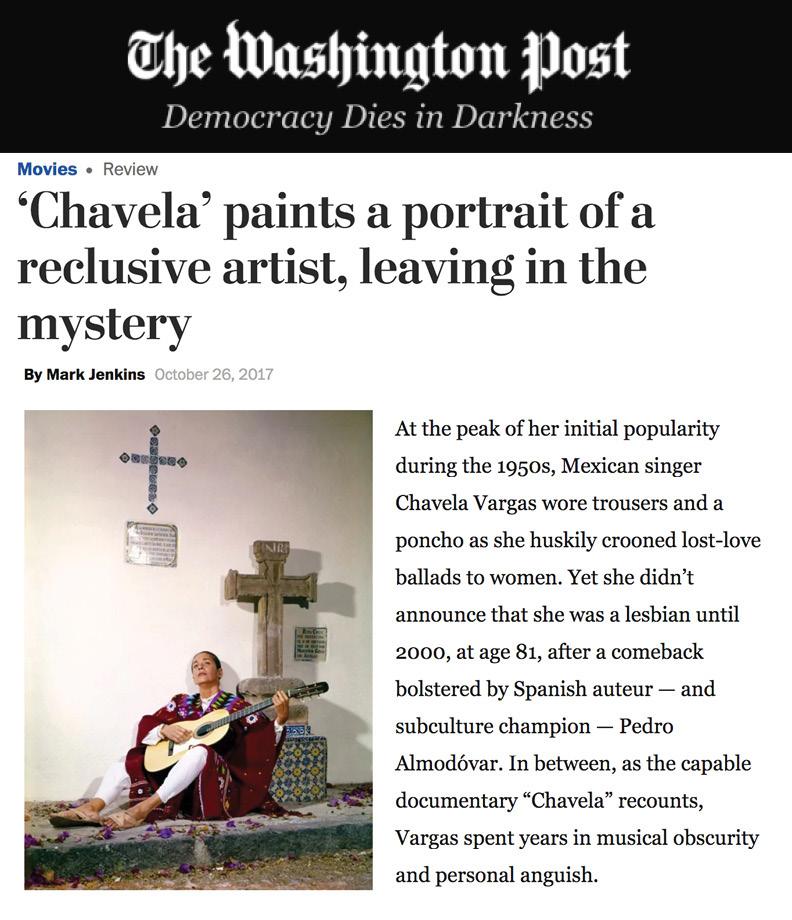 The Washington Post_Chavela.jpg