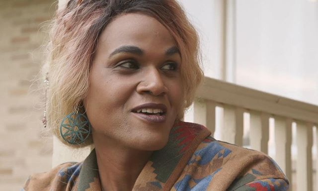 """""""We matter more than just during the election season,"""" said artist and activist Zoe Renee Lapin. Hear her full insights on activism in Cleveland in our film @Dispatchesfromcleveland #community #cleveland #activism"""