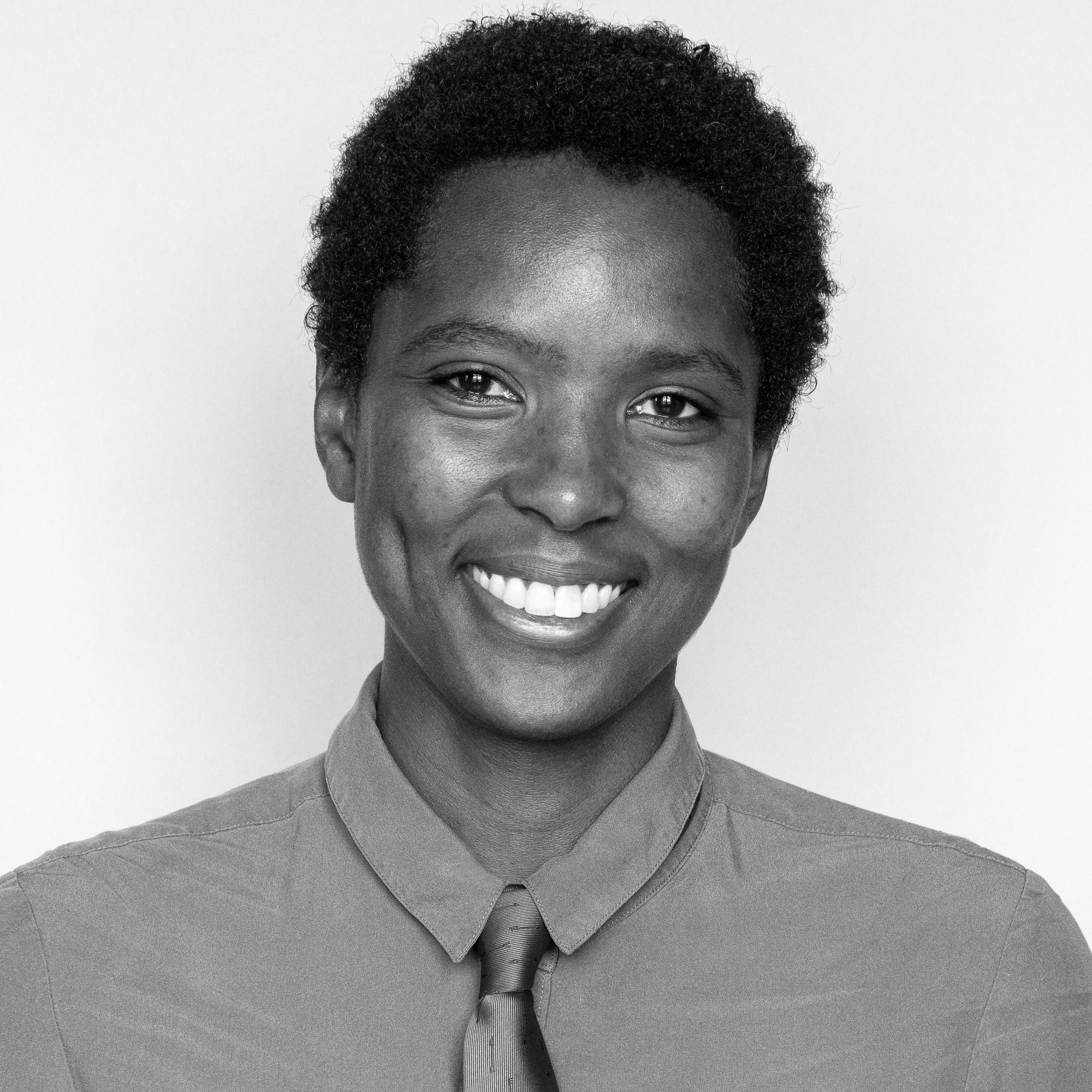 Jessica Ruffin, Director