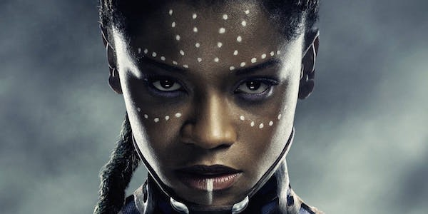 Andray Domise (Macleans columnist and Communication Co-Chair for the Black Business & Professionals Association)joins me for a deep dive on Ryan Coogler's Black Panther.  We discuss what it means for kids to see black superheroes; the history that informs the costumes, scenery and approaches to revolution; and how Black Panther challenges Hollywood's depictions of race.  This is a spoiler-heavy look at the box office and cultural phenomenon.  Follow Andray Domise on  Twitter and keep up with his writing in Macleans and The Globe and Mail.  Follow Radheyan Simonpillai on  Twitter and right here at www.justsayrad.com
