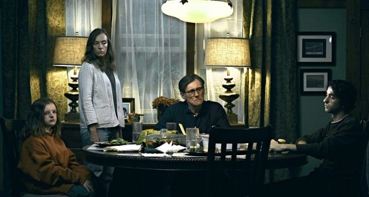 """I didn't love Hereditary. So I brought in Film Critic Adam Nayman to play counsellor and walk me through those feelings.  We discuss the film and its relationship to """"Elevated Horror"""", the hype and comparisons to William Friedkin's The Exorcist, the branding from the cool kids at A24, and the wide gap in reception between RottenTomatoes (currently 92%)and CinemaScore (D+).  This is an exhaustive, spoiler-heavy look at a film some are calling the scariest movie in decades.  Follow Adam Nayman on  Twitter and keep up with his writing in Cinemascope, The Ringer, Reverse Shot, Sight and Sound and Little White Lies.  Also order yourself a copy of Adam's book, Ben Wheatley: Confusion and Carnage , which is not unrelated to the current discussion. Also (and this is unrelated), preorder Adam's new book, The Coen Brothers: This Book Really Ties the Films Together .  I don't write books so just follow me on  Twitter and right here at www.justsayrad.com"""