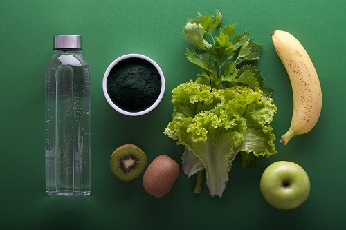 Nutrition Therapy - Make sure your cells have what they need to support your lifestyle and goals.