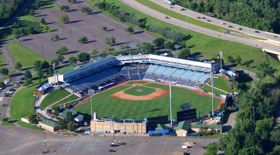 Fifth Third Ballpark