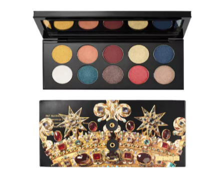 Pat McGrath Eyeshadow Palette - Decadence, $125
